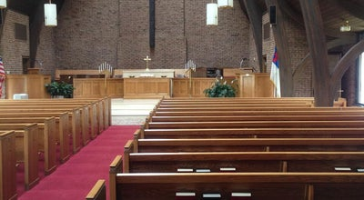 Photo of Church Armenian Congregational Church at 26210 W 12 Mile Rd, Southfield, MI 48034, United States