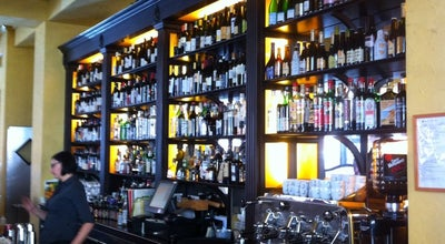 Photo of Bistro Baccano at Via Delle Muratte, 23, Roma 00137, Italy