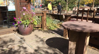 Photo of Cafe Inkwell & Brew at 150 E Elkhorn Ave., Estes Park, CO 80517, United States