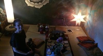 Photo of Tea Room Чайнаріум at Пров. Короленка, 10, Харьков, Ukraine