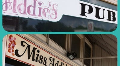 Photo of American Restaurant Miss Addie's Cafe & Pub at 821 W Broadway St, Muskogee, OK 74401, United States