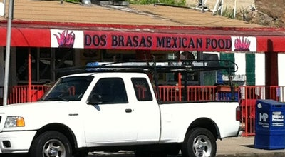 Photo of Mexican Restaurant Dos Brasas Mexican Food at 1890 San Diego Ave, San Diego, CA 92110, United States