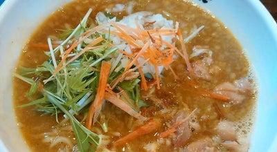 Photo of Ramen / Noodle House とりの助 大田店 at 大田町大田イ2756-9, 大田市 694-0064, Japan