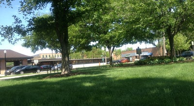 Photo of Playground Burlington Square Park at Naperville, IL 60540, United States