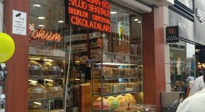 Photo of Candy Store Kurtuluş Kuruyemiş at Arifiye Mah. Köprübaşı Cad. No:16, Eskişehir, Turkey