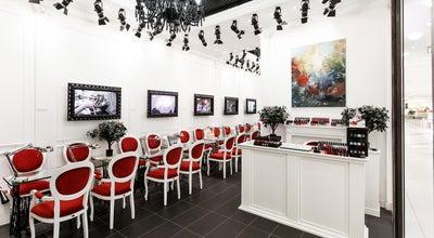 Photo of Nail Salon Студия маникюра Лены Лениной at Ул. Головатого 313, Краснодар 350000, Russia
