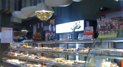 Photo of Bakery Nova Era Bakery at 200 Geary Ave, Toronto, On M6H 2B9, Canada