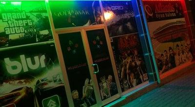 Photo of Arcade Atlantis Oyun Salonu at Turkey