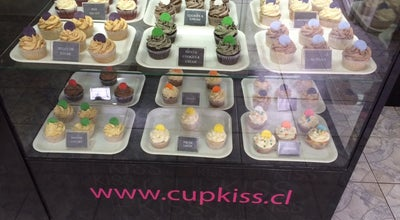 Photo of Cupcake Shop Cupkiss at 14 Norte 628, Viña del Mar 2520000, Chile