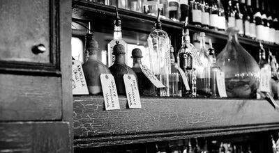 Photo of Cocktail Bar The Marylebone at 93 Marylebone High St, London W1U 4RE, United Kingdom