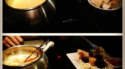 Photo of Fondue Restaurant The Melting Pot at 475-5 Haywood Rd, Greenville, SC 29607, United States
