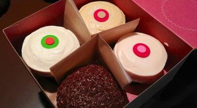 Photo of Cupcake Shop Sprinkles Cupcakes at 4020 Villanova St, Dallas, TX 75225, United States