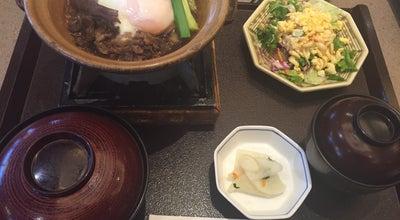 Photo of Asian Restaurant かごの屋 池田市役所前店 at 城南1-1-27, 池田市 563-0025, Japan