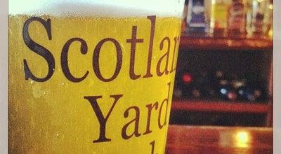 Photo of Pub Scotland Yard Pub at 187 Saint Paul St, Rochester, NY 14604, United States