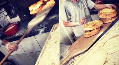 Photo of Bakery haciogullari ekmek fab. at Turkey
