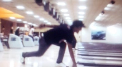 Photo of Bowling Alley Bowlingplex at Philippines