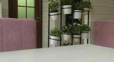Photo of Coffee Shop Буланже at Пр. Кирова, Д. 5а, Томск 634034, Russia