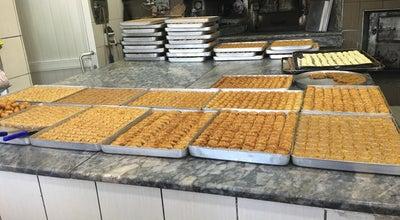 Photo of Bakery Aydın Unlu Mamülleri at Ünye 52300, Turkey