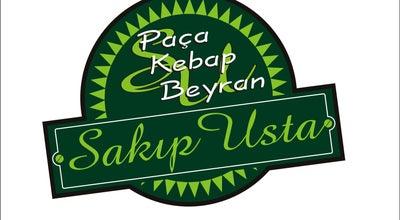 Photo of Soup Place Sakıp Usta Beyran & Paça & Kebap at Alleben Mah. Kemal Köker Cad. No:55 Ulu Camii Çaprazı, Gaziantep 27000, Turkey