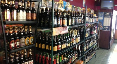 Photo of Bar Friendly Greek Bottle Shop at 549 New Holland Ave, Lancaster, PA 17602, United States