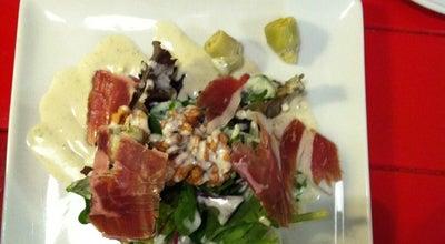 Photo of Tapas Restaurant Restaurante LA BULLA at C. Dos De Mayo, 26, Sevilla 41001, Spain