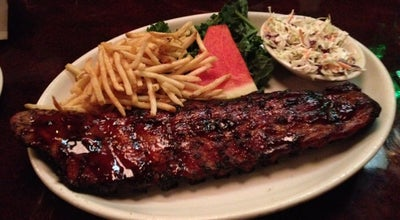 Photo of BBQ Joint Lucille's Smokehouse Bar-B-Que at 2030 E Rio Salado Pkwy, Tempe, AZ 85281, United States