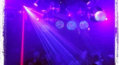 Photo of Nightclub Labirinthus International at R. Luiz Levorato, 2-61, Bauru 17010-230, Brazil