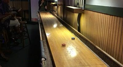Photo of Bar Corner Bar at 200 E Kansas St, Liberty, MO 64068, United States