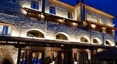 Photo of Hotel Santa Marina Hotel Arachova at Arachova, Greece