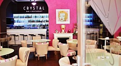 Photo of Restaurant Crystal Bar & Restaurant, Prague at V Kolkovně 7, Prague 11000, Czech Republic