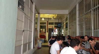Photo of Tea Room Semaver Vitamin & Çay Salonu at Turkey