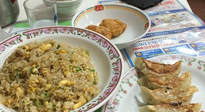 Photo of Chinese Restaurant 餃子の王将 JR尼崎駅前店 at 潮江1-16-1, 尼崎市 660-0808, Japan