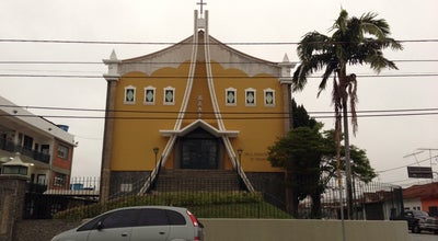 Photo of Church Igreja Presbiteriana Formosa de Mogi das Cruzes at Av. José Benedito Braga, 416, Mogi das Cruzes 08773-020, Brazil