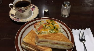 Photo of Coffee Shop 珈琲館 at 三枚橋日ノ出町347-2, 沼津市, Japan
