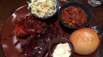 Photo of BBQ Joint Q39 at 1000 W 39th St, Kansas City, MO 64111, United States