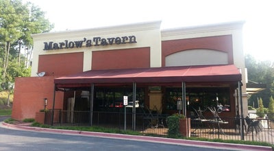 Photo of Bar Marlow's Tavern at 2355 Cumberland Pkwy Se, Atlanta, GA 30339, United States