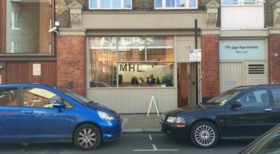 Photo of Clothing Store MHL SHOP at 19 Old Nichol Street, London E2 7HR, United Kingdom