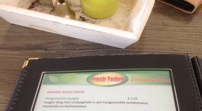 Photo of Mediterranean Restaurant Fresh today at Netherlands