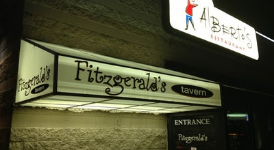 Photo of Hotel Bar Fitzgeralds Tavern at 150 S Gary Ave, Carol Stream, IL 60188, United States