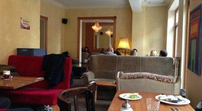 Photo of Cafe Café May Dulsberg at Stormarner Str. 34, Hamburg 22049, Germany