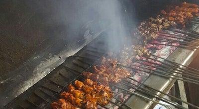 Photo of Steakhouse Kuşbaşıcı Ahmet Ustanın Yeri at Cumhuriyet Meydanı 135 Sk, Viranşehir, Turkey