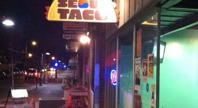 Photo of Taco Place Seoul Taco at 6665 Delmar Blvd, Saint Louis, MO 63130, United States