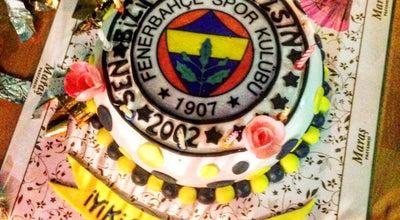 Photo of Coffee Shop Kahve Tiryakisi at Hocaömer Mah.atatürk Bulvarı No:196/2, Adıyaman 02100, Turkey