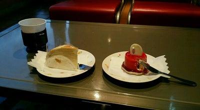 Photo of Dessert Shop ティンカー・ベル at 高栄西町9丁目1-3, 北見市 090-0058, Japan