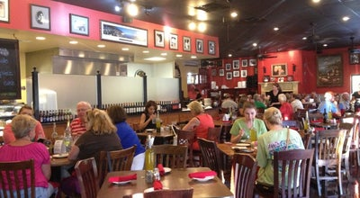 Photo of Italian Restaurant Joe's Italian at 21 Weatherly Club Dr, Alabaster, AL 35007, United States