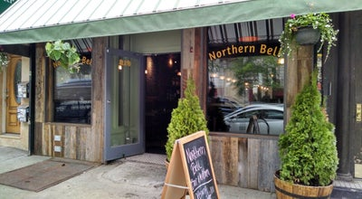 Photo of New American Restaurant Northern Bell at 612 Metropolitan Ave, Brooklyn, NY 11211, United States
