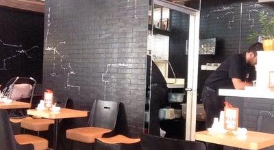 Photo of Coffee Shop Mikel Coffee Company at Αριστομένους 83, Kalamata 241 00, Greece