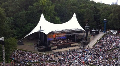 Photo of Arts and Entertainment Waldbühne at Glockenturmstr. 1, Berlin 14053, Germany