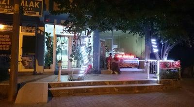 Photo of Dessert Shop SUKRAN  TATLICI at Fatih Sultan Mehmet Mah., Turkey