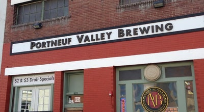 Photo of Brewery Portneuf Valley Brewing at 615 S 1st Ave, Pocatello, ID 83201, United States